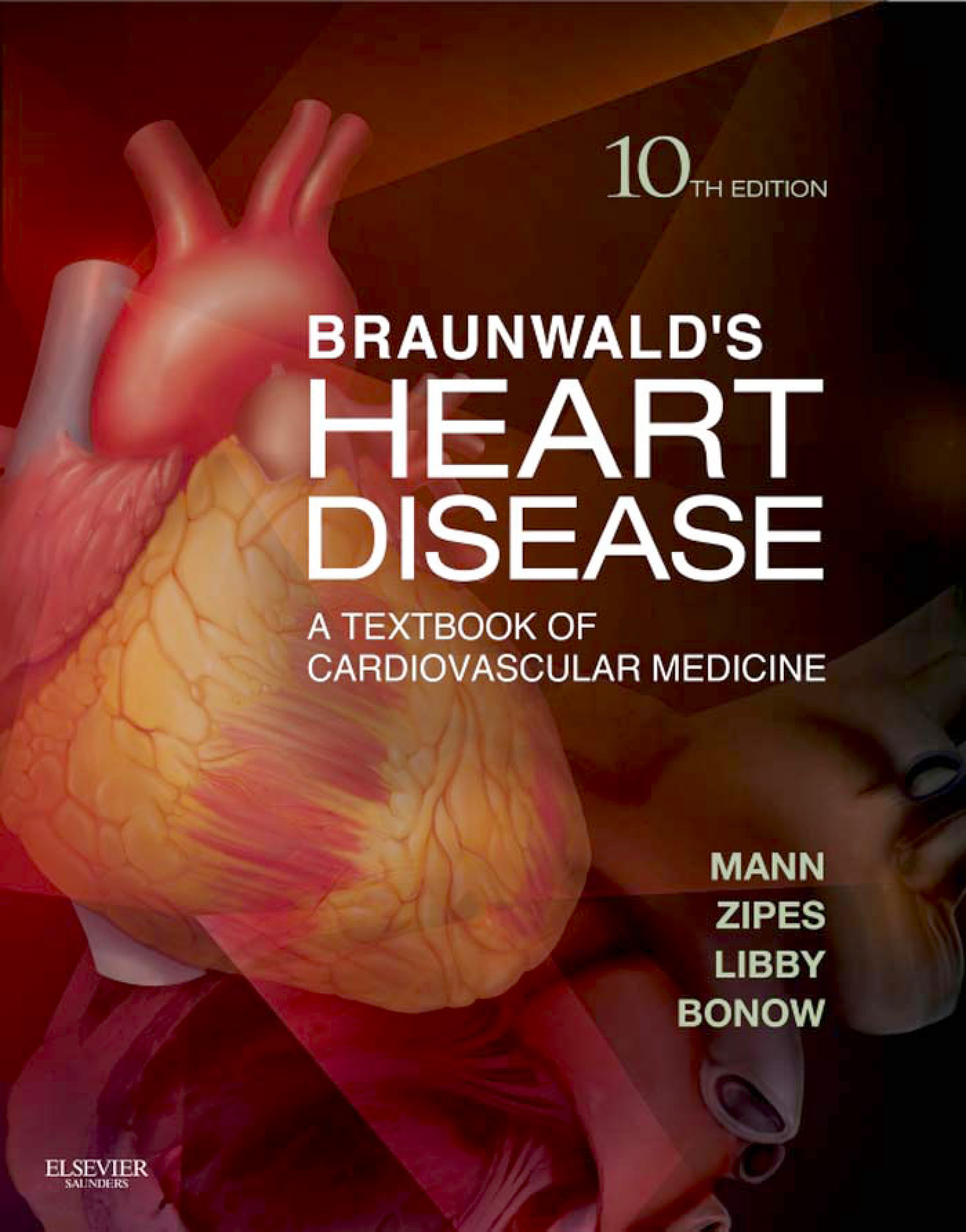 Braunwald Heart Disease